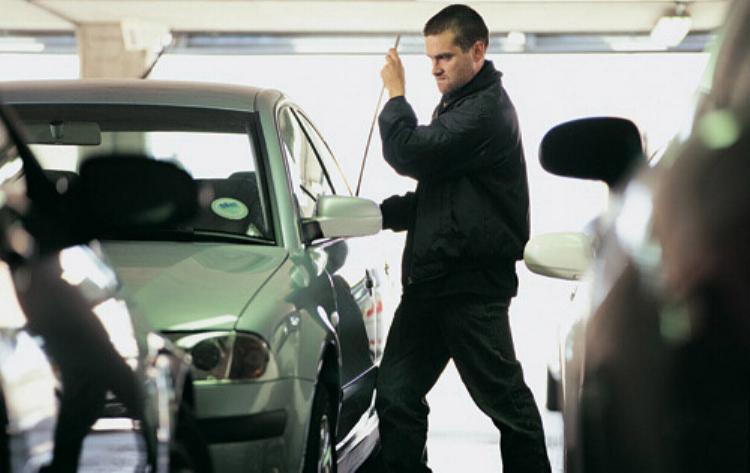Các biệt pháp chống trộm cắp ô tô xe máy