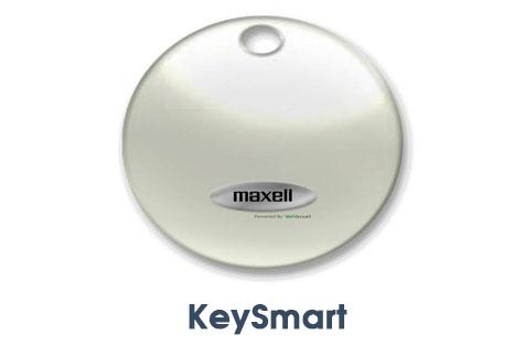 maxell-keysmart